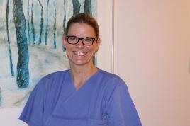 Dr. Andrea Claus